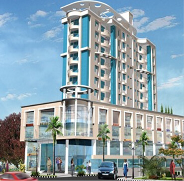Sree Dhanya Apex - Luxury Flats in Trivandrum