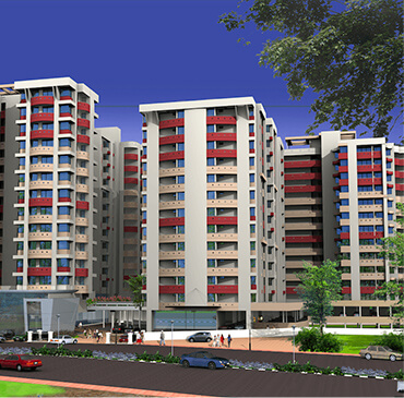 Sree Dhanya Planet X - Luxury Apartments in Trivandrum