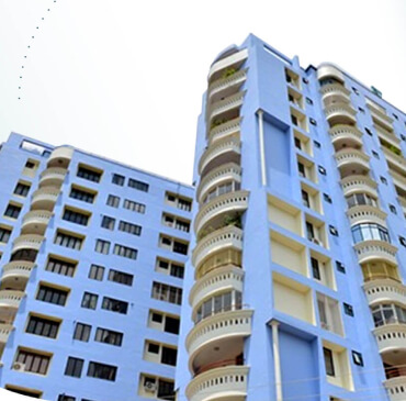 Sree Dhanya Planet X - Luxury Apartments in Sreekariyam,Trivandrum