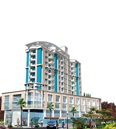Sree Dhanya Apex - Luxury Flats in Vellayambalam, Trivandrum