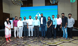 Sree Dhanya Homes - Customer Service Application - Atom Launch