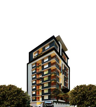 Sree Dhanya La Maison- Luxury Apartments in Vazhuthacaud, Trivandrum