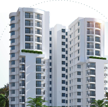 Sree Dhanya Planet X - Luxury Apartments in Sreekariyam, Trivandrum